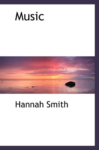 Music (1110517998) by Smith, Hannah