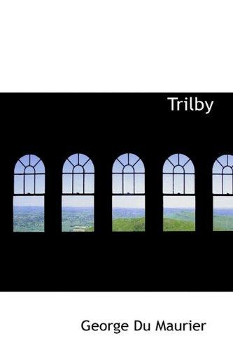 9781110540013: Trilby