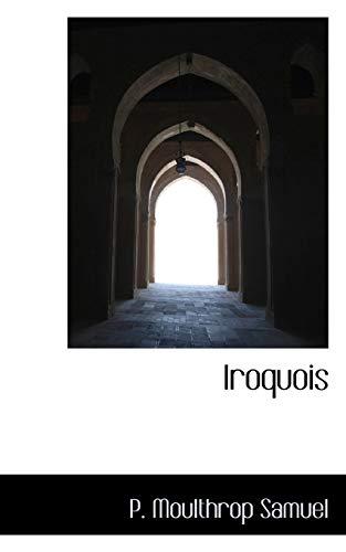 9781110553037: Iroquois