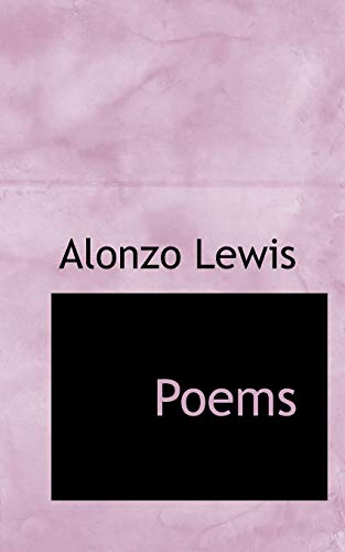 9781110574070: Poems