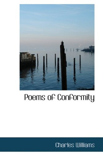 9781110575497: Poems of Conformity