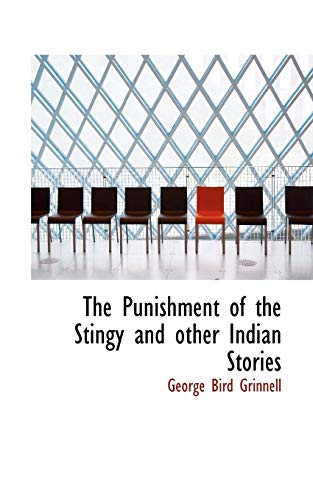 9781110583706: The Punishment of the Stingy and other Indian Stories