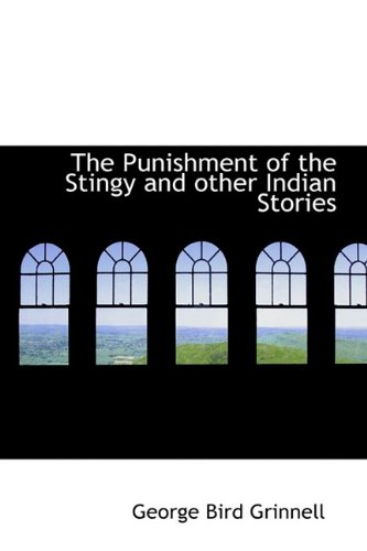 9781110583713: The Punishment of the Stingy and other Indian Stories