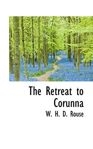 9781110588190: The Retreat to Corunna