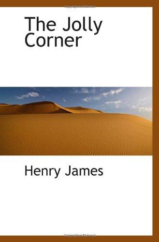 The Jolly Corner: Henry James
