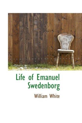 9781110687978: Life of Emanuel Swedenborg
