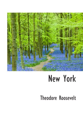 9781110698448: New York