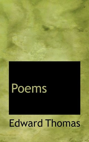 9781110703548: Poems
