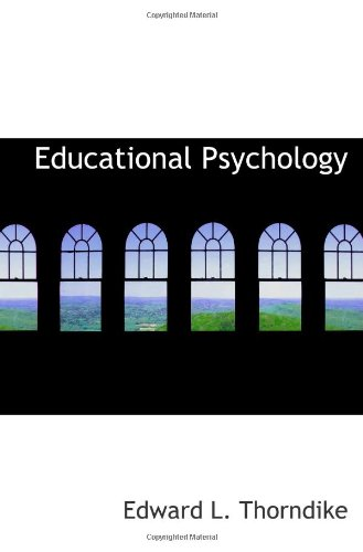9781110729654: Educational Psychology