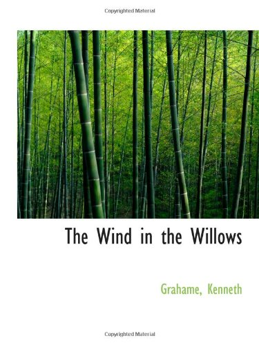 9781110741854: The Wind in the Willows
