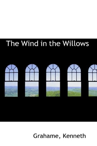 9781110741908: The Wind in the Willows