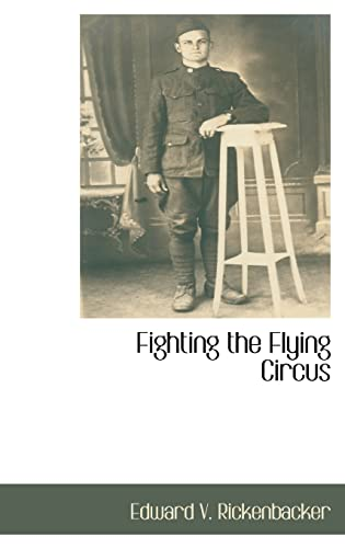 9781110810314: Fighting the Flying Circus