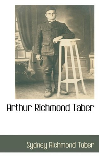 9781110813803: Arthur Richmond Taber