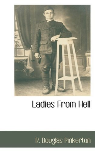 9781110814008: Ladies From Hell