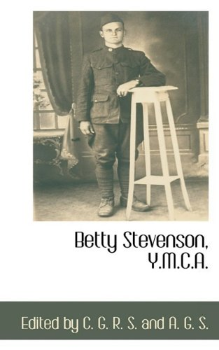 9781110815647: Betty Stevenson, Y.M.C.A.