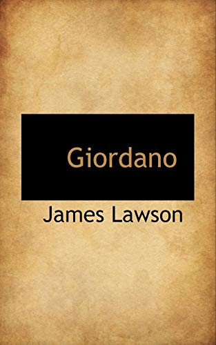 Giordano: Lawson, James