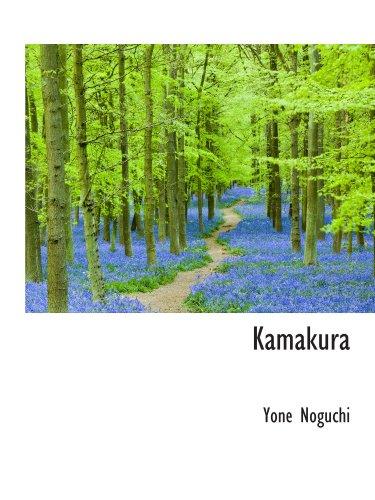 9781110861897: Kamakura