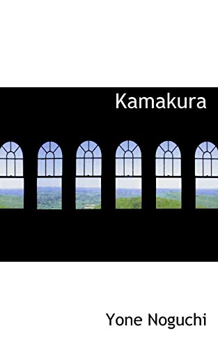 9781110861910: Kamakura