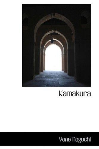 9781110861941: Kamakura