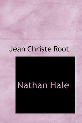 9781110878994: Nathan Hale