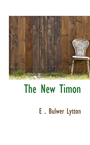 9781110881307: The New Timon