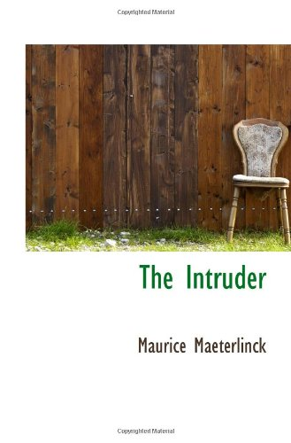 9781110911318: The Intruder