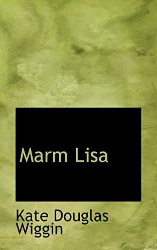 9781110913015: Marm Lisa