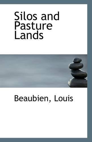9781110966325: Silos and Pasture Lands
