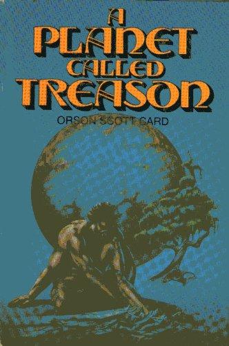 9781111001827: Planet Called Treason