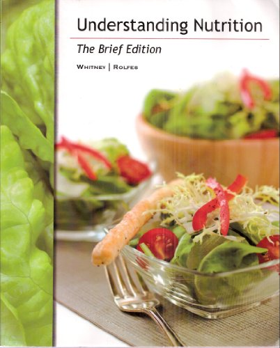 9781111005054: Understanding Nutrition, The Brief Edition
