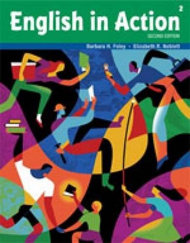 English in Action WB 2 + Workbook: Foley