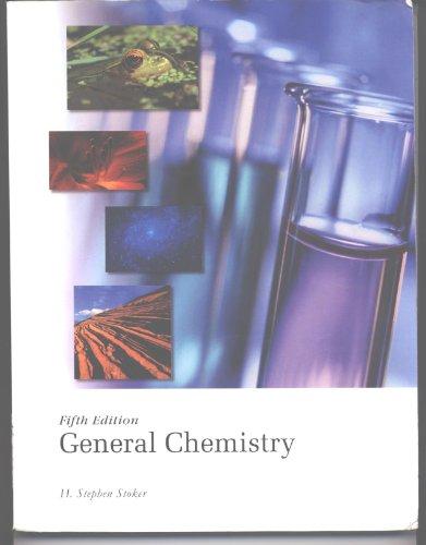 9781111006235: General Chemistry