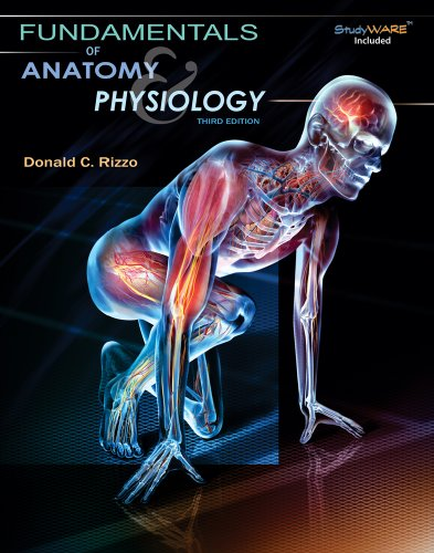 9781111038694: Fundamentals of Anatomy and Physiology