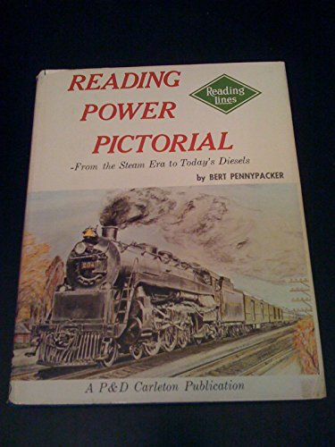 Reading Power Pictorial -- From the Steam: Pennypacker, Bert