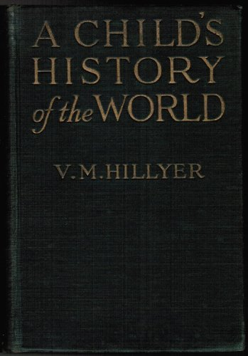 9781111053079: Childs History of the World