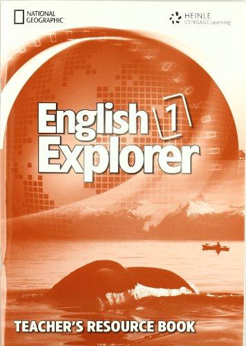 English Explorer Level 1 - Teacher Resource Book - Helen Stephenson