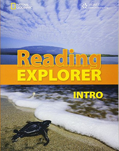 9781111055769: Reading Explorer: Intro