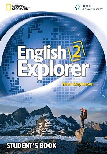 9781111061876: English Explorer 2. Student's Book