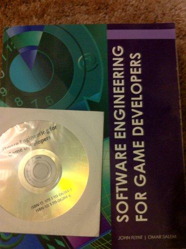 Software Engineering for Game Developers [With CDROM]: Flynt, John; Salem, Omar