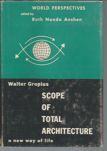 9781111077327: Scope of Total Architecture