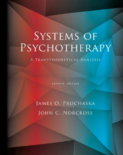 9781111086664: Bundle: Systems of Psychotherapy: A Transtheoretical Analysis, 7th + DVD-Theories in Action