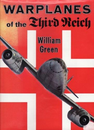 9781111099060: The warplanes of the Third Reich