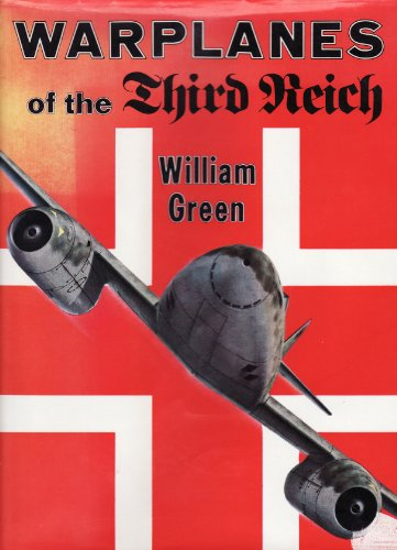 9781111099060: Warplanes of the Third Reich