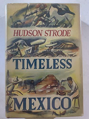9781111110864: Timeless Mexico