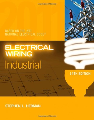 9781111124892: Electrical Wiring: Industrial