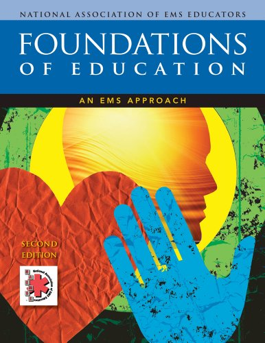 9781111134884: Foundations of Education: An EMS Approach
