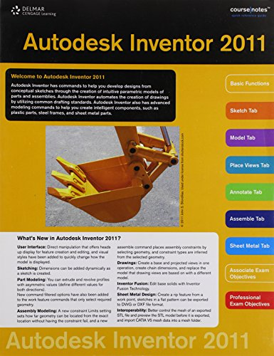 autodesk inventor guide book pdf