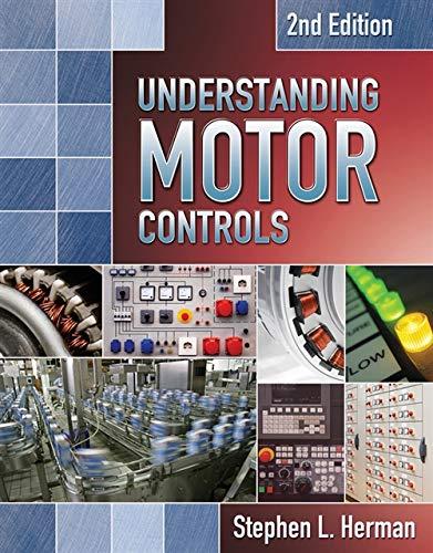 9781111135416: Understanding Motor Controls