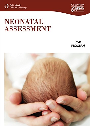 Neonatal Assessment (DVD): Nurseed Media