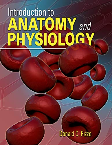 Introduction to Anatomy and Physiology: Rizzo, Donald C.